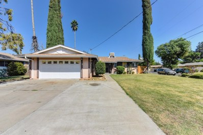 1519 Rushing Street, Yuba City, CA 95993 - MLS#: 18052649