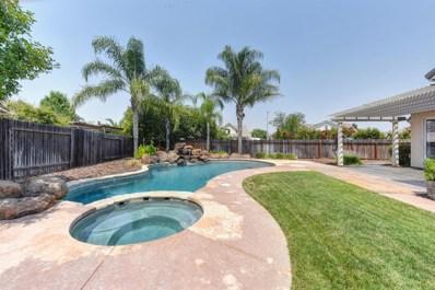 1600 San Antonio Lane, Roseville, CA 95747 - MLS#: 18052678