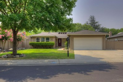 1329 Lorry Avenue, Modesto, CA 95355 - MLS#: 18052707