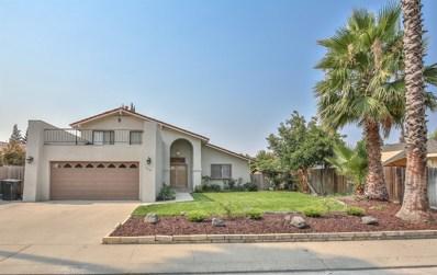 460 California Street, Ripon, CA 95366 - MLS#: 18052733