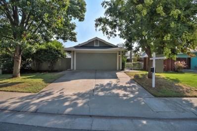 6849 Springmont Drive, Elk Grove, CA 95758 - MLS#: 18052748