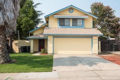 3651 Cattle Drive, Sacramento, CA 95834 - MLS#: 18052853