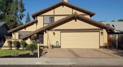861 River Bluff Court, Oakdale, CA 95361 - MLS#: 18052860