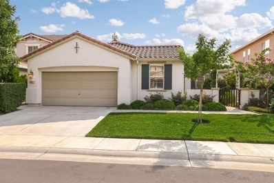 9817 Nature Trail Way, Elk Grove, CA 95757 - MLS#: 18052863