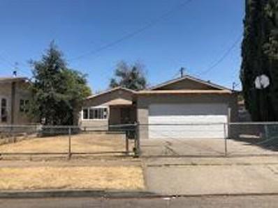 1519 Milton Street, Stockton, CA 95205 - MLS#: 18052867