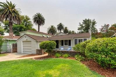 1040 4th Avenue, Sacramento, CA 95818 - MLS#: 18052877