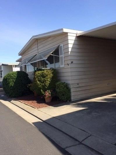 1200 S Carpenter Road UNIT 72, Modesto, CA 95351 - MLS#: 18052880