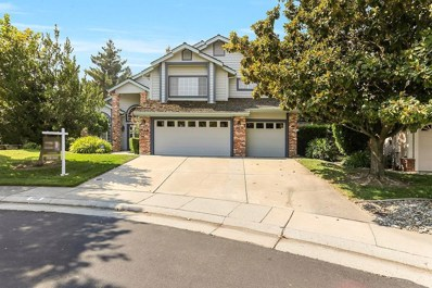 708 Newcombe Court, Roseville, CA 95661 - MLS#: 18052953