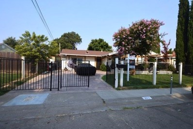 2611 Norbert Way, Sacramento, CA 95833 - MLS#: 18052984
