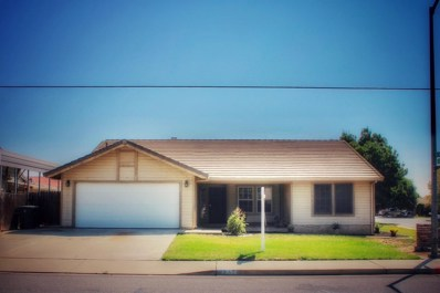 1734 7th Street, Hughson, CA 95326 - MLS#: 18053001