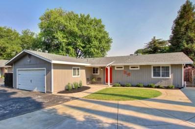 7853 Twin Oaks Avenue, Citrus Heights, CA 95610 - MLS#: 18053018