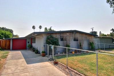 709 Kegle Drive, West Sacramento, CA 95605 - MLS#: 18053053