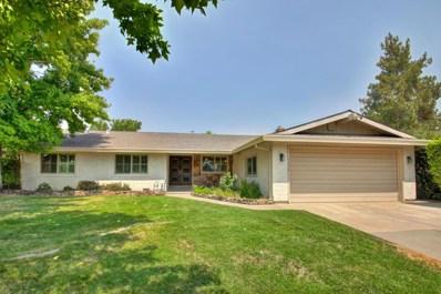 7408 Myrtle Vista Avenue, Sacramento, CA 95831 - MLS#: 18053059