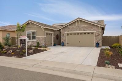 2244 Gemstone Lane, Lincoln, CA 95648 - MLS#: 18053093