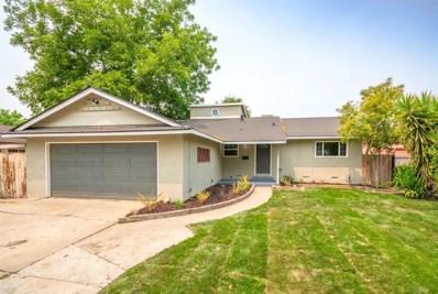 3105 Norstrom Way, Sacramento, CA 95833 - MLS#: 18053128