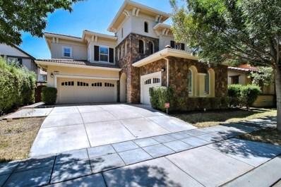 424 W Verano Way, Mountain House, CA 95391 - MLS#: 18053137