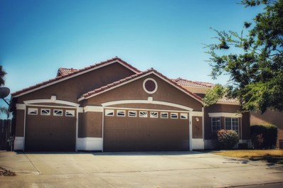 768 Avenida Real, Ceres, CA 95307 - MLS#: 18053154