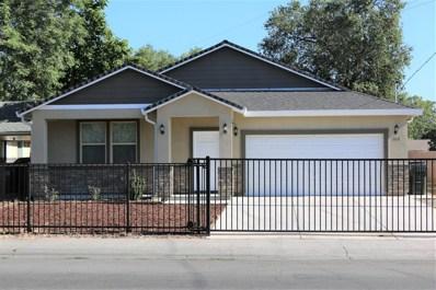 1112 South Avenue, Sacramento, CA 95838 - MLS#: 18053178