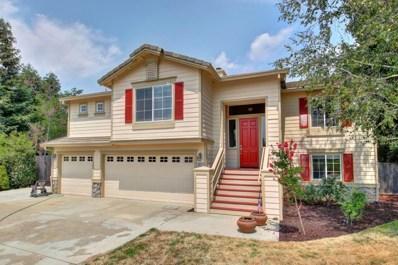 1023 Jasmine Circle, El Dorado Hills, CA 95762 - MLS#: 18053179