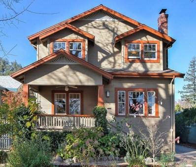 1536 35th Street, Sacramento, CA 95816 - MLS#: 18053199