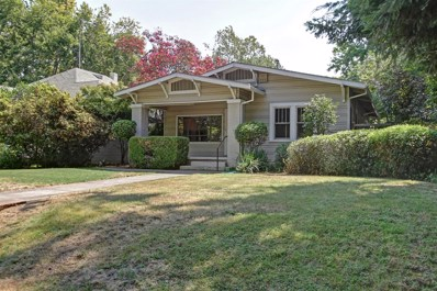 1611 38th Street, Sacramento, CA 95816 - MLS#: 18053207