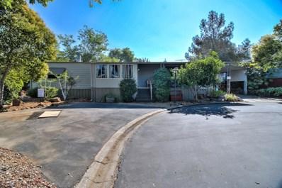 2681 Cameron Park Drive UNIT 139, Cameron Park, CA 95682 - MLS#: 18053208