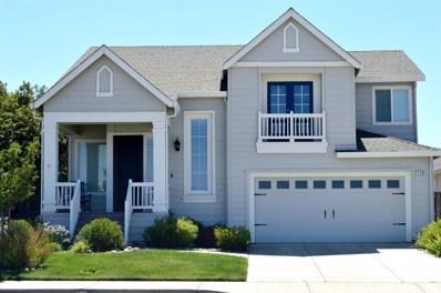 1110 Dominique Drive, Tracy, CA 95304 - MLS#: 18053221