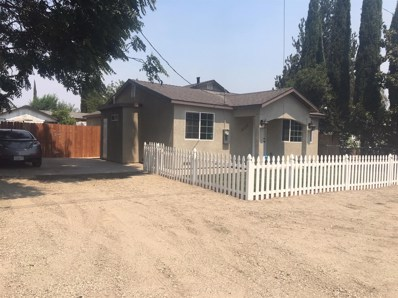5229 Miller Avenue, Stockton, CA 95215 - MLS#: 18053230