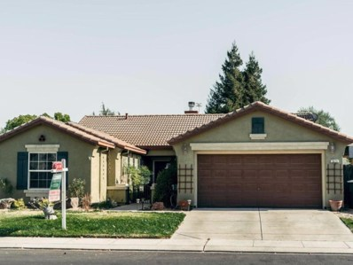 1674 Chasseral, Manteca, CA 95337 - MLS#: 18053239