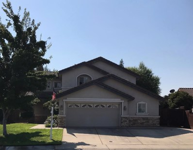 8047 Clanfield Way, Sacramento, CA 95829 - MLS#: 18053301