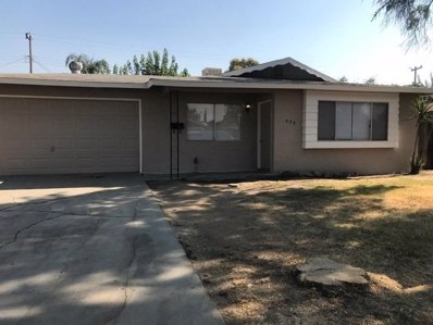 435 Orange Avenue, Los Banos, CA 93635 - MLS#: 18053303