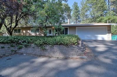 1463 Pleasant Valley Road, Placerville, CA 95667 - MLS#: 18053316