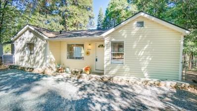6905 Ridgeway Drive, Pollock Pines, CA 95726 - MLS#: 18053362