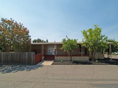 2307 Oakdale Road UNIT 77, Modesto, CA 95354 - MLS#: 18053380