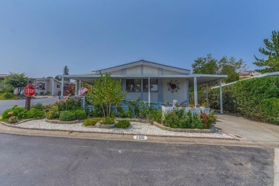 20 Rollingwood Drive UNIT 105, Jackson, CA 95642 - MLS#: 18053512