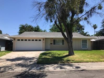 1904 Kellogg Way, Rancho Cordova, CA 95670 - MLS#: 18053521
