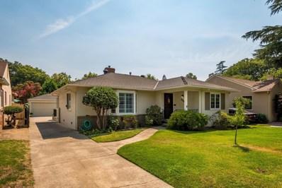 864 Swanston Drive, Sacramento, CA 95818 - MLS#: 18053559