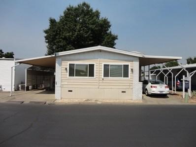 8665 Florin Road UNIT 185, Sacramento, CA 95828 - MLS#: 18053610