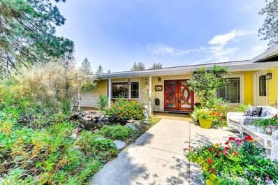 1801 Rocky Ridge Court, Placerville, CA 95667 - MLS#: 18053612