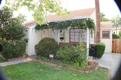 4015 Colonial Way, Sacramento, CA 95817 - MLS#: 18053615