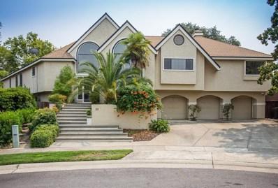 20 Somer Ridge, Roseville, CA 95661 - MLS#: 18053633