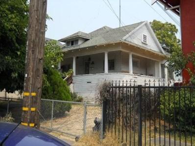 630 N Pilgrim Street, Stockton, CA 95205 - MLS#: 18053718