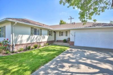 624 S Crescent Avenue, Lodi, CA 95240 - MLS#: 18053732