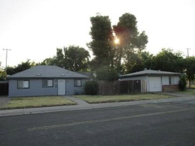 2721 Marine Avenue, Stockton, CA 95204 - MLS#: 18053733