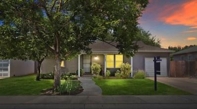 121 E Atlee Street, Stockton, CA 95204 - MLS#: 18053748
