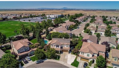 6133 Silveroak Circle UNIT CI, Stockton, CA 95219 - MLS#: 18053765