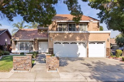 1541 Tonopah Place, Modesto, CA 95358 - MLS#: 18053786