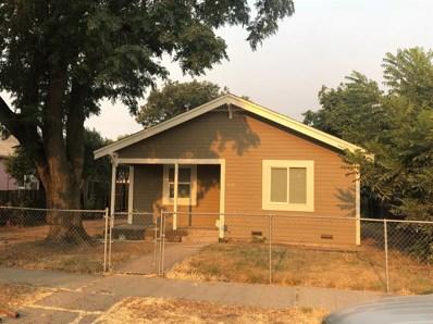 1641 S Aurora, Stockton, CA 95206 - MLS#: 18053803