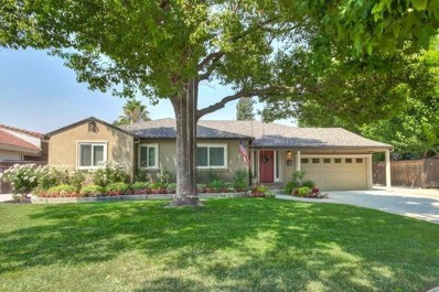 3531 San Ysidro Way, Sacramento, CA 95864 - MLS#: 18053817