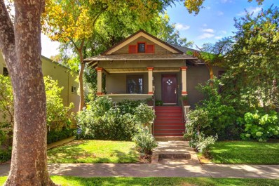 1010 7th Avenue, Sacramento, CA 95818 - MLS#: 18053823
